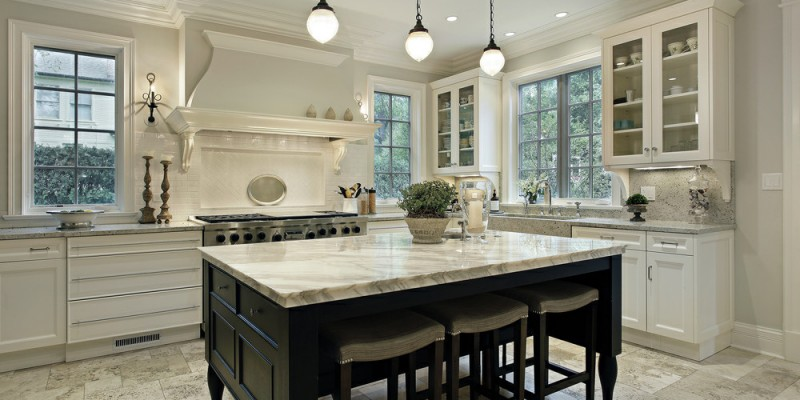 Kitchen Remodel or New Kitchen Construction Gallery | Elite ...