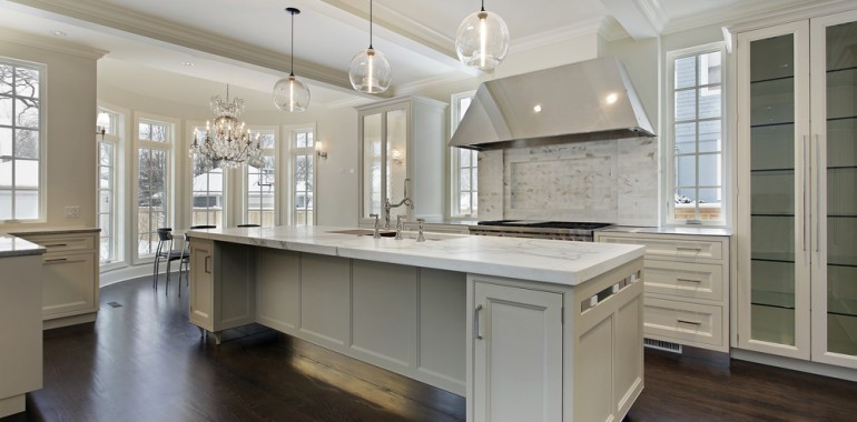 Gourmet Kitchen Remodels | Elite Construction And Remodeling