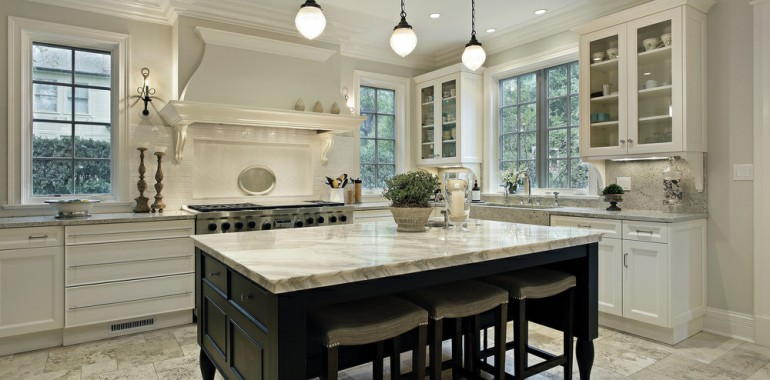 What is the Average Cost for a Kitchen Remodel in the ...