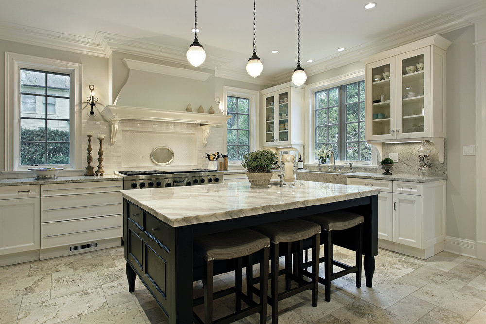 What Is The Average Cost For A Kitchen Remodel In The Sacramento Area?